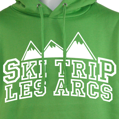 Trip Hoodies Print Design 10 Thumbnail