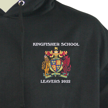Leavers Hoodies Printed Front 05 Thumbnail