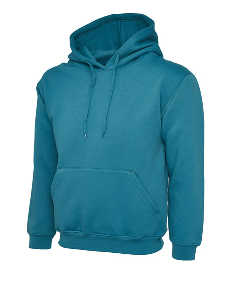 Jade Leavers Hoodies