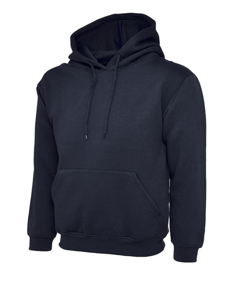Navy Leavers Hoodies