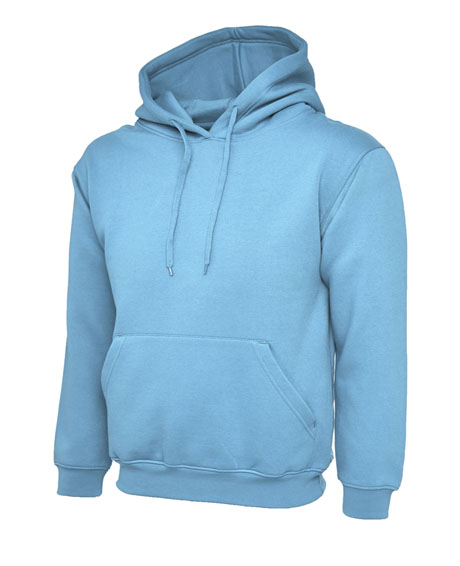 Sky Leavers Hoodies