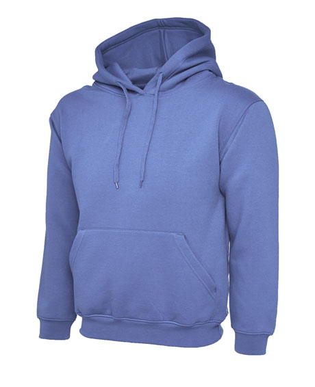 Violet Leavers Hoodies