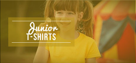 Junior T-shirts