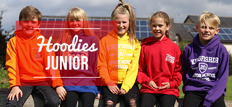 Hoodies Junior