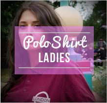 Polo T-Shirt Ladies