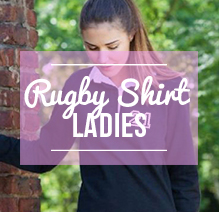 Rugby Ladies Shirt