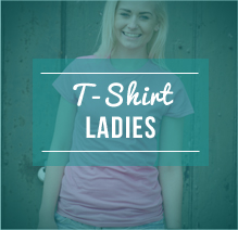 T-Shirt Ladies