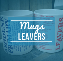 Mugs Leavers